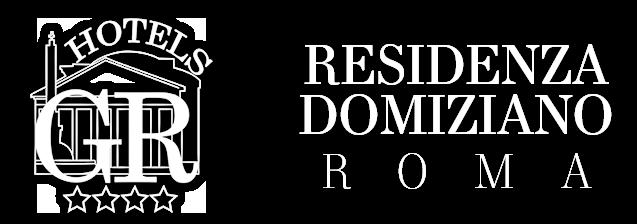 Logo Residenza Domiziano